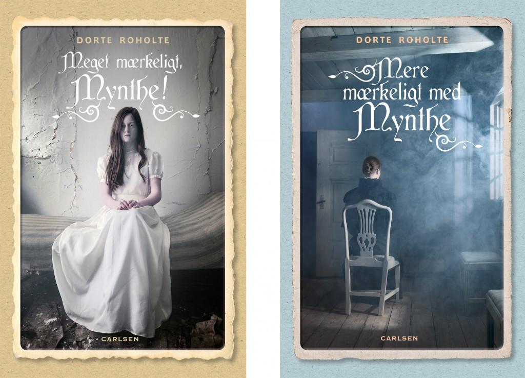 bøger af dorte roholte